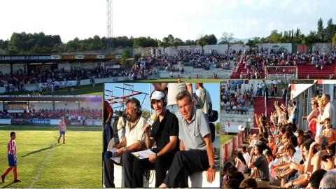 UD BARBASTRO CAMPEÓN 3ª DIVISIÓN (Mayo 2005)